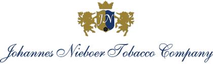 Johannes Nieboer Tobacco Company Logo